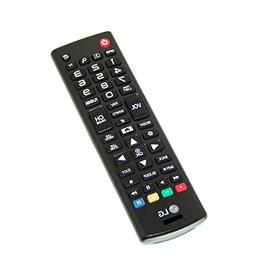 OEM LG Remote Control Specifically For: 43UH6500, 43UH7500,