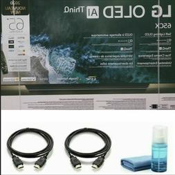 """LG OLED65CXPUA 65"""" 4K Smart OLED TV HDR 2020 OLED65CXP - BUN"""