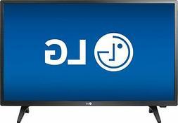 "Open-Box Excellent: LG - 28"" Class LED HD TV"