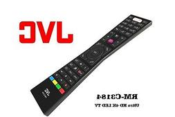JVC Original RM-C3184 Remote control for