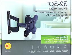 OS80FM Wall Mount for Flat Panel Display