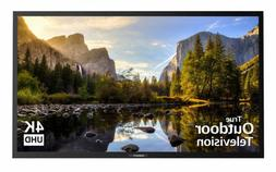 SunBriteTV Outdoor TV 55-Inch Veranda-2 4K Ultra HDTV LED Bl