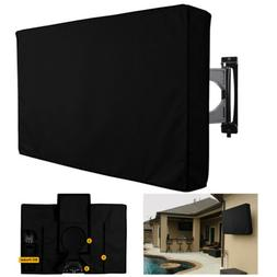 """Outdoor TV Cover Weatherproof Television Protector Fit30-58"""""""