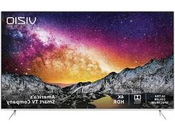 "Vizio P-Series 75"" 4K HDR Smart TV Effective Refresh Rate: 2"