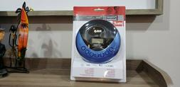 RCA Personal CD Player w/ FM Radio Tuner & Skip Protection w