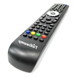 Philips 32HFL4461F/27 37HFL4481F/27 32PFL7762D NEW TV Remote