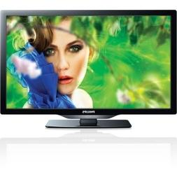 "Philips 32PFL4507 32"" 720p LED-LCD TV - 16:9 - HDTV Dolby Di"