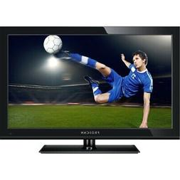 "ProScan PLED2435A 24"" LED-LCD TV - 16:9 - HDTV 1080p - Black"