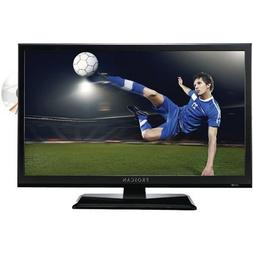 "Proscan Pledv2488A 24"" 1080P Led Hdtv/Dvd Combination"