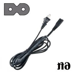 Omilik 6ft Power Cord Cable Lead For PHILIPS TV 42MF438B 42P
