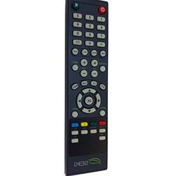 Newpowergear HDTV Seiki Remote Control Controller Replacemen