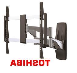 Premium Full Motion Toshiba TV Wall Mount 37 40 42 50 55 60