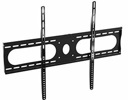 "THE MOUNT STORE Low Profile Flat TV Wall Mount for LG 55"" Cl"