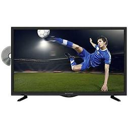 Proscan PLDV321300 32-Inch 720p 60Hz LED TV-DVD Combo Electr