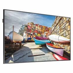 "SAMSUNG PM55H Prosumer HDTV,LED Display,55"" Screen Sz"