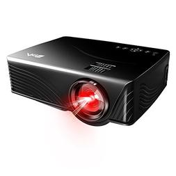 Portable Projector, Artlii Home Theater LCD Video Projector