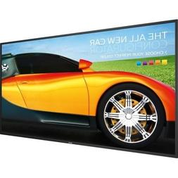 Philips Q-LINE 65IN LED LCD DISP 19X10 8MS HDMI