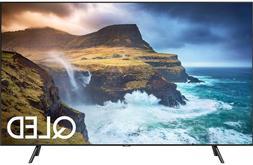 "Samsung QN49Q70R 2019 49"" Smart QLED 4K Ultra HD TV with HDR"