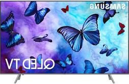 "Samsung QN65Q6FN 2018 65"" Smart Q LED 4K Ultra HD TV with HD"