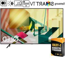 Samsung QN55Q70TA 55-inch 4K QLED Smart TV  w/ Warranty Bund
