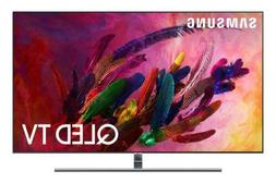 "Samsung QN55Q7FN FLAT 55"" QLED 4K UHD 7 Series Smart TV 20"