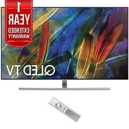 Samsung QN65Q7F Flat 65-Inch 4K Ultra HD Smart QLED TV  with