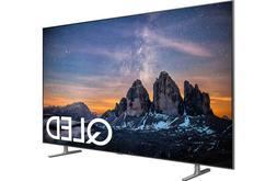 "Samsung QN65Q80R 2019 65"" Smart QLED 4K Ultra HD TV with HDR"