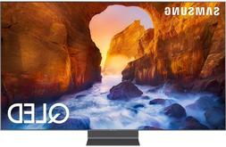 "Samsung QN65Q90R 2019 65"" Smart QLED 4K Ultra HD TV with HDR"