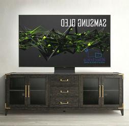 "Samsung QN65Q90TAFXZA 65"" 4K QLED Smart UHD TV Flat Panel LE"