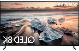 "Samsung QN65Q900R 2019 65"" Smart QLED 8K Ultra HD TV w/ HDR"