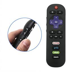 New RC280 Remote Control fit for TCL ROKU TV 32S305 49S405 4