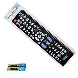 HQRP Remote Control for Samsung LN26D450G1D LN32D430G3D LN32