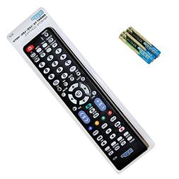 HQRP Remote Control for Samsung H4000 Series UN28H4000AFXZA