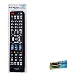 HQRP Remote Control for Samsung F6400 Series Smart UN75F6400