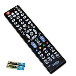 HQRP Remote Control for Samsung UN65F8000 HG32NA477PFXZA UN6