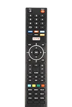 New Remote Control fit for Seiki Smart LED TV SE40FYT SE32HY