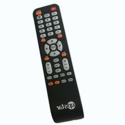 Remote Control For Upstar P240WT P24EWT P26EWT P40EWX P40EC6