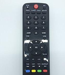 New Remote control HTR-D18A HTRD18A fit for Haier LE42B50 LE