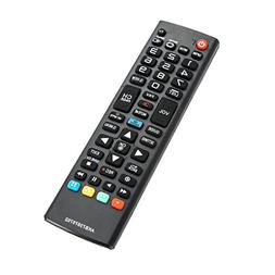 Replace AKB73975702 Remote Control for LG LCD LED Smart TV 4