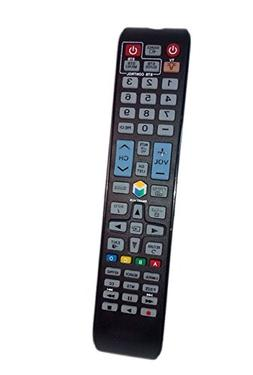 Replaced Remote Control Compatible for Samsung UN48H8000AFXZ