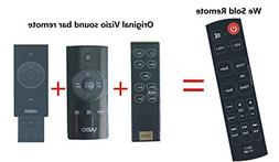 Beyution Replaced Remote Control fit for Almost of All Vizio