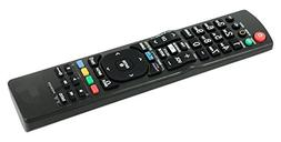 Philip Shaw Brand New Replacement LG LCD LED HD TV Remote Co