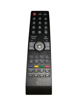 New Replacement Remote Control Fit for L32W761 L37W431 LE40H