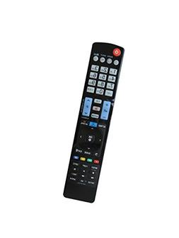 Replacement Remote Control Fit For LG 47LE4600 22LE5510 32LE