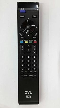 Replacement Remote Control RM-C2503 For JVC LCD LED PLAMA TV