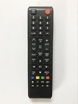 Replacement Remote Controller use for UN55J6200 UN55J6200AF