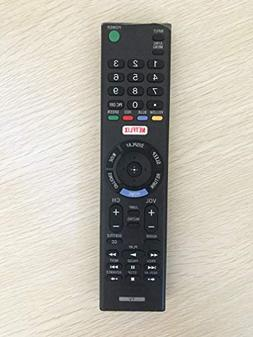 Replacement Remote Controller use for Sony KDL-55W650D KDL-5