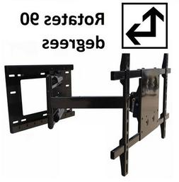 "THE MOUNT STORE ~Rotating~ TV Wall Mount for LG 60"" Class  L"