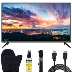 "Sansui S40P28F 40"" FHD DLED TV HDMI USB VGA, HDMI, LCD Scree"