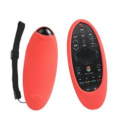 Samsung TV Remote Case SIKAI Patent Shockproof Silicone Case